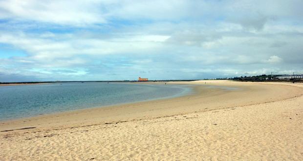 Urlaub am Praia Fuseta Ria, Algarve, Portugal