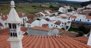 Urlaub in Aljezur an der Westküste der Algarve, Portugal