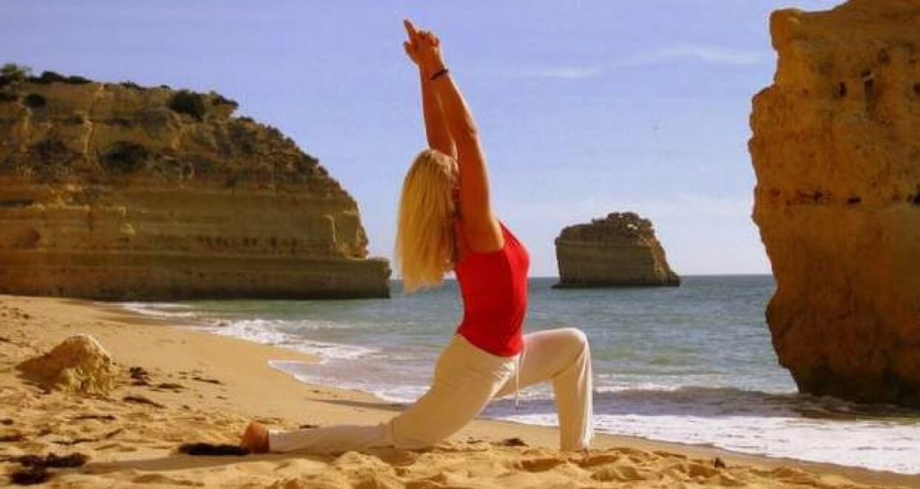 Yoganature: Yoga Urlaub in Portugal