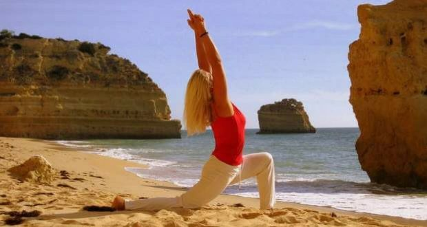 Yoganature: Yoga Urlaub in Portugal