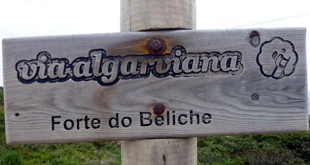 Wandern in der Algarve - Via Algarviana